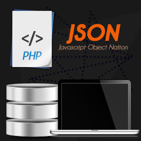 Working With JSON, JQuery, PHP and Mysql - KodeSmart
