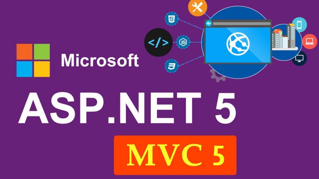 ASP.NET MVC 5 Course